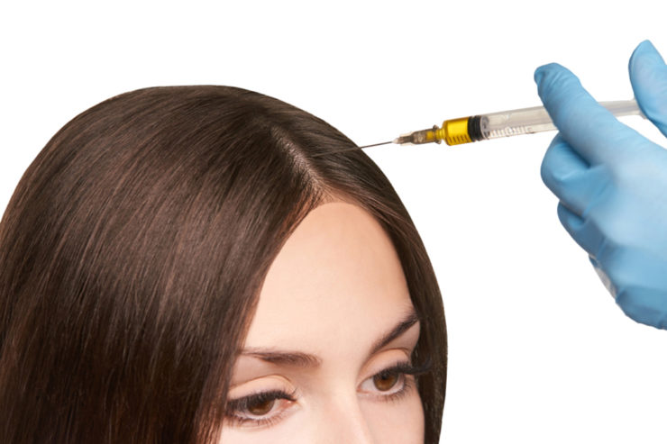 PRP Therapy Hair | Skin and Sculpt | Chandigarh | Panchkula | Mohali | India | North India